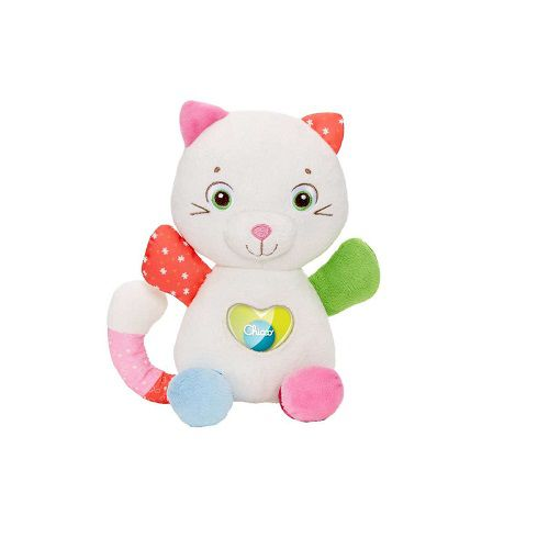 Pelucia Gatinho FIRST Love Oliver Chicco 07940