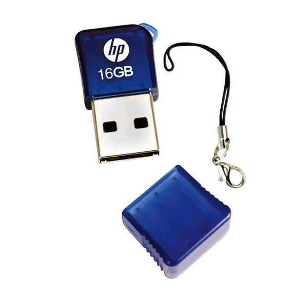Pen Drive 16GB USB2.0 Mini V165W HP
