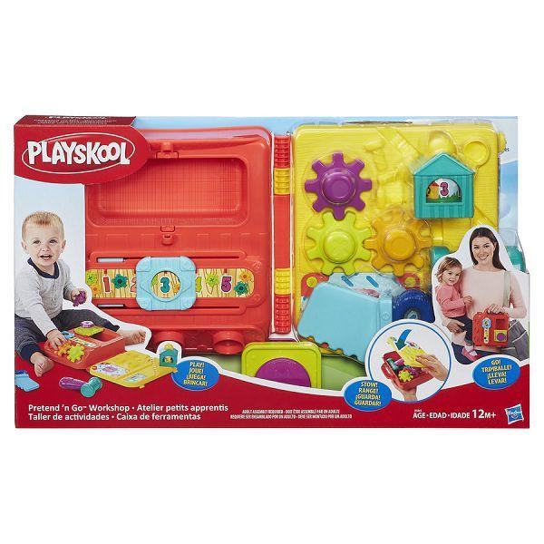 Playskool Caixa de Ferramentas Hasbro 11515 B5845
