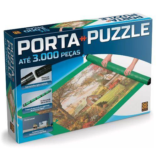 Porta QUEBRA-CABEÇA Puzzle ATE 3000 Peças GROW 3604