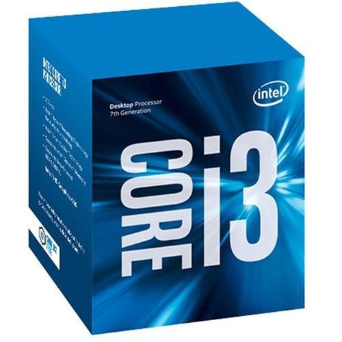 Processador INTEL 7100 Core I3 1151 3.90 GHZ BOX BX80677I37100 7A GER