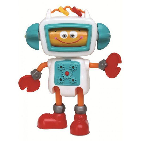Robo de Atividades ROBY ELKA 671
