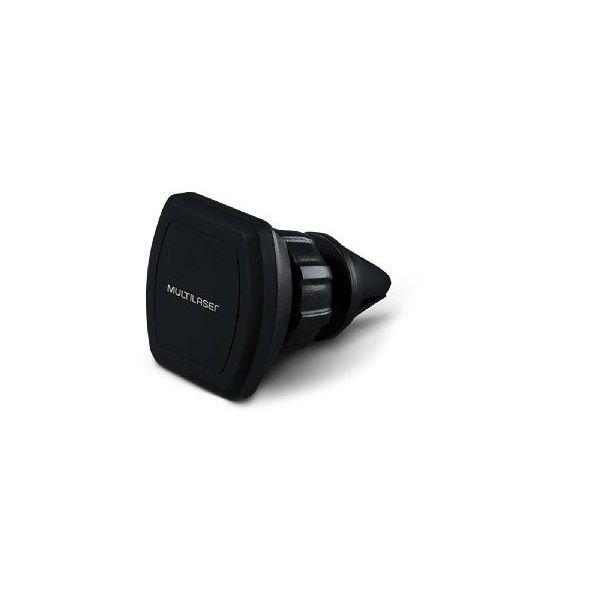 Suporte Universal Magnetico Veicular para Celular Smartphone Multilaser AC313