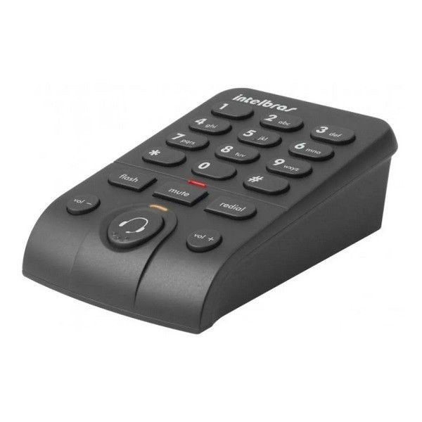 Telefone Headset Intelbras HSB50 4013330
