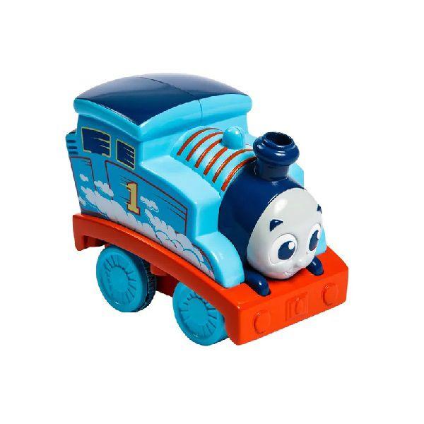 Thomas & Friends Trenzinho de Fricçao Thomas Mattel DTP04
