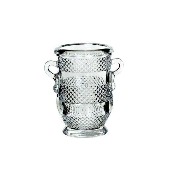 Vaso de Vidro 19CM Jinbao 0784/26