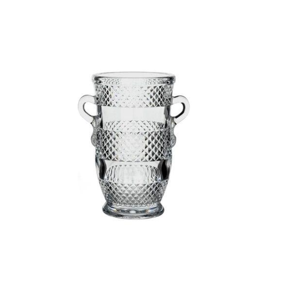 Vaso de Vidro 27,5CM Jinbao 0784/32