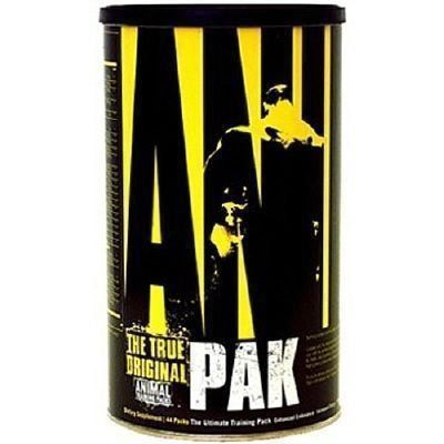 Animal Pak - 30 Packs - Universal