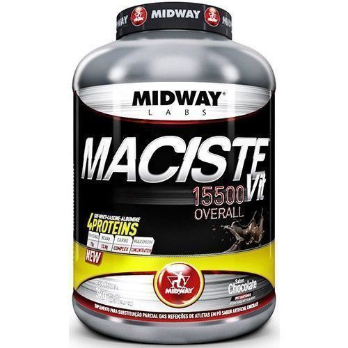 Maciste Vit 15500 Overall - 3Kg - MidWay