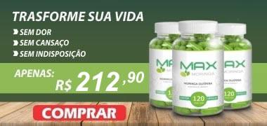 max moringa