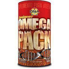 Designer Omega Pack - 44 Packs - DNA