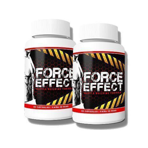 Force Effect - Promoção 2 Unidades