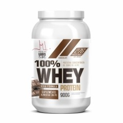 100% Whey Protein - 900g - Health Labs