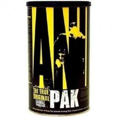Animal Pak - 30 Packs - Universal