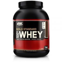 Gold Standard 100% Whey Protein - 2,27Kg(5lbs) - Optimum Nutrition
