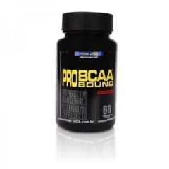 Pro BCAA Bound - 60 Cápsulas - Probiótica