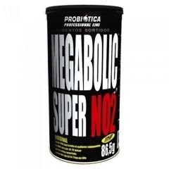 Megabolic Super NO2 - 30 Packs - Probiótica