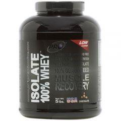 Isolate 100% Whey - 2,26Kg(5lbs) - Pró Premium Line - Probiótica