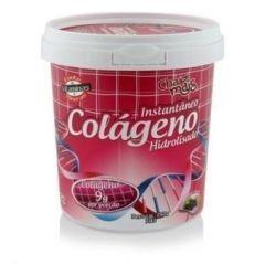 Colágeno Hidrolisado 9g Instantâneo - 250g - Chá Mais