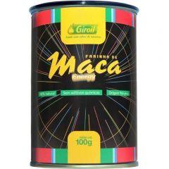 Farinha de Maca Peruana Energy - 100g - Giroil