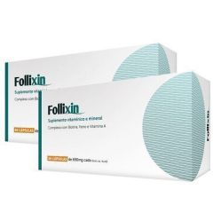 Follixin - Promoção 2 Unidades