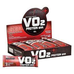 VO2 Protein Bar - 24 Unidades - IntegralMedica