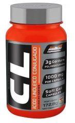 CL Óleo de Cártamo - 120 cápsulas - New Millen