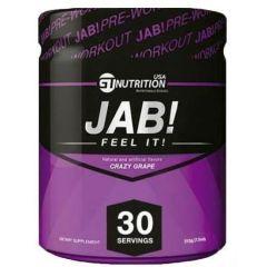 JAB - 198g - GT Nutrition