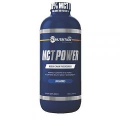 MCT Power - 473ml - GT Nutrition