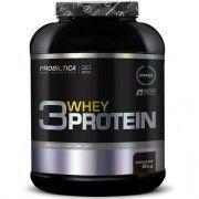 3 Whey Protein - 2Kg - Probiótica