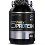 5 Whey Protein - 900g - Probiótica