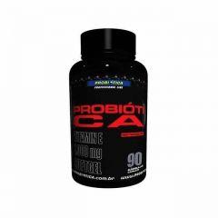 Óleo de Cártamo - CA Probiótica 1000mg - 90 Cápsulas - Probiótica