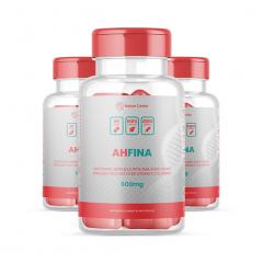 AhFina - Promoção 3 Unidades