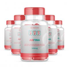AhFina - Promoção 5 Unidades