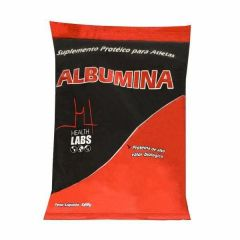 Albumina - 500g - Health Labs