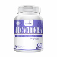 Alcachofra - 60 Cápsulas - Bionutrir