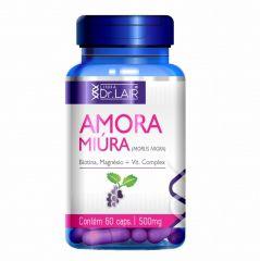 Amora Miura - 60 Cápsulas - Dr. Lair UpNutri