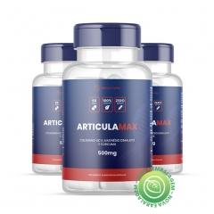 Articulamax - Promoção 3 Unidades