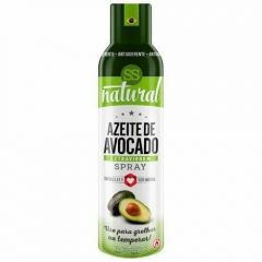 Azeite de Avocado Spray Extra Virgem - 128ml - SS Natural