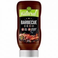 Barbecue Zero - 420g - SS Natural