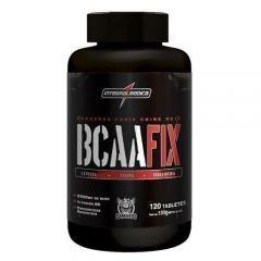 BCAA Fix Darkness - 120 Cápsulas - IntegralMedica
