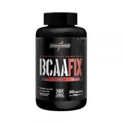 BCAA Fix Darkness - 240 Cápsulas - IntegralMedica