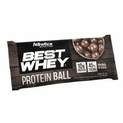 Best Whey Protein Ball - 50g - Atlhetica Nutrition