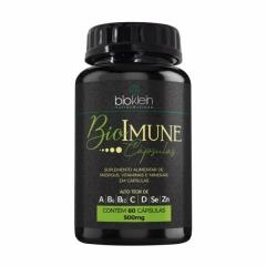 BioImune - 60 Cápsulas - Bioklein