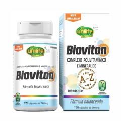 Bioviton - 120 Cápsulas - Unilife