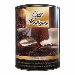 Café - 100g - Katiguá