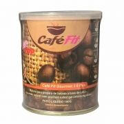 Café Fit Slim Top - 100g - Alquimia Natural