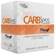 Carbless - 10 Sachês - Chá Mais