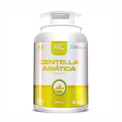 Centella Asiática - 60 Cápsulas - Bionutrir