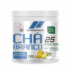 Chá Branco - 200g - Health Labs